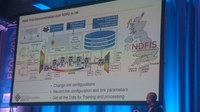 Machine-Learning-assisted Optical Network Planning on NDFF