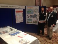 Showcasing NDFF at Mid-Range EPSRC Facilities Event